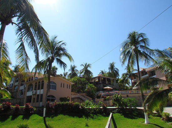 Photo of Barlovento Puerto Escondido