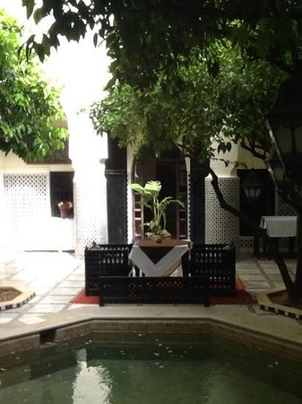 Photo of Riad Gazelles Calipau Marrakech