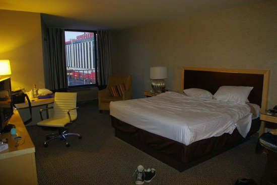 cheap rooms las vegas
