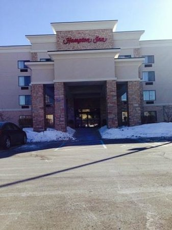 ‪Hampton Inn Detroit/Auburn Hills South‬