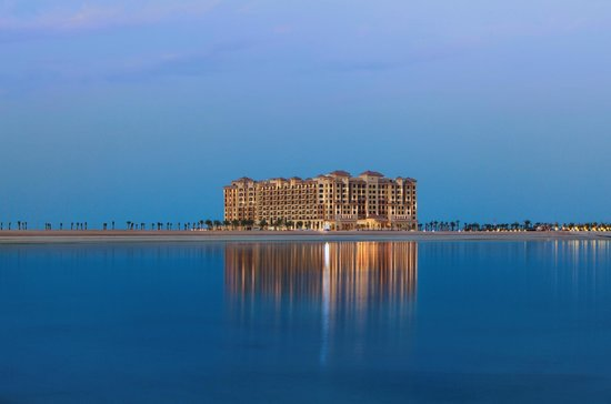 Marjan Island Resort and Spa