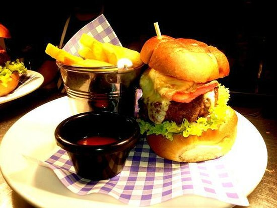 Popular restaurants in liverpool tripadvisor - Buffalo american bar and grill ...
