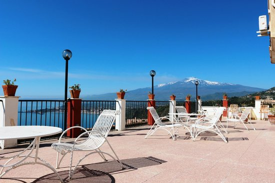 Photo of Elios Hotel Taormina