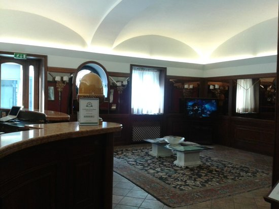 Photo of Hotel Royal Superga Cuneo