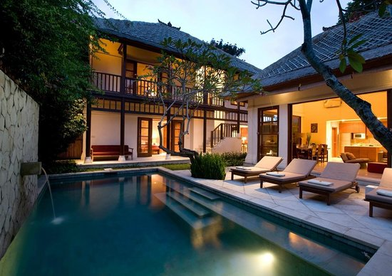 Karma Jimbaran: 1 - 4 Bedroom Pool Villa