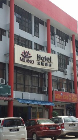 Photo of Milano Hotel Kluang