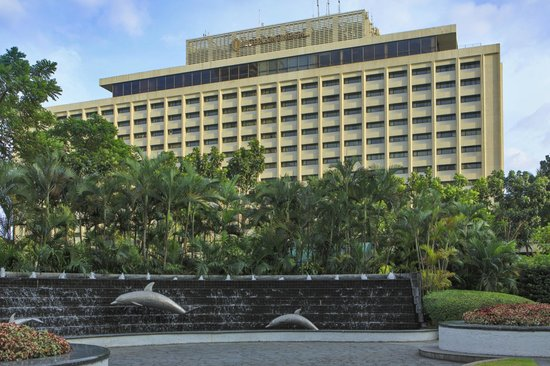 InterContinental Manila