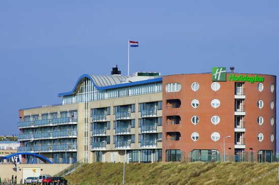 ‪Holiday Inn Ijmuiden Seaport Beach‬