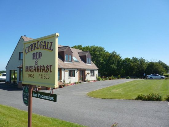 Corrigall Bed and Breakfast