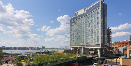 Photo of The Standard High Line New York City