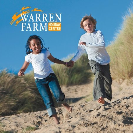 Warren Farm Holiday Centre