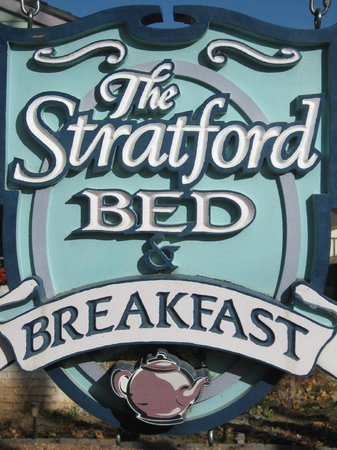 Stratford Bed & Breakfast