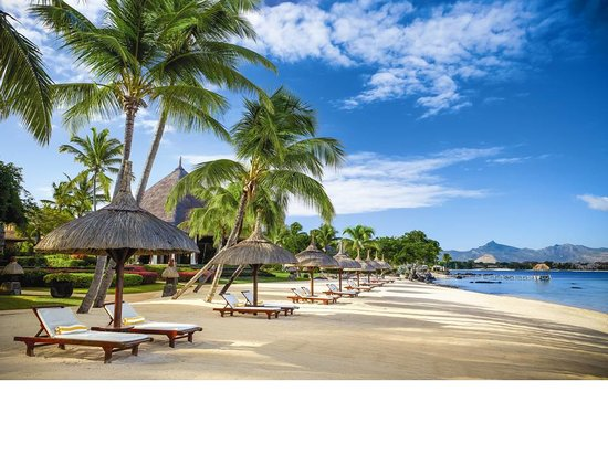 Photo of The Oberoi, Mauritius Pointe Aux Piments