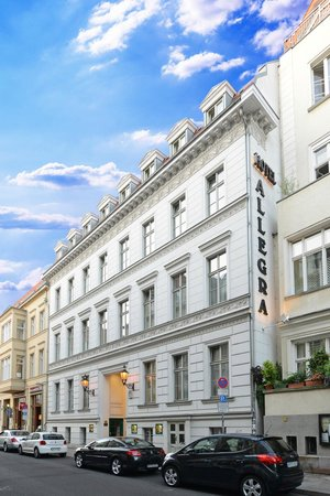 Photo of Hotel Allegra Berlin