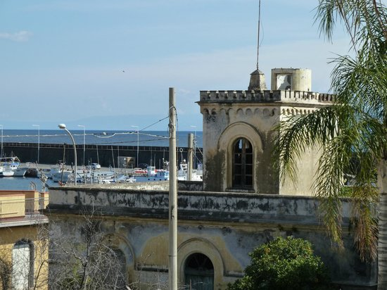 Grand Hotel Yachting Palace Sicily