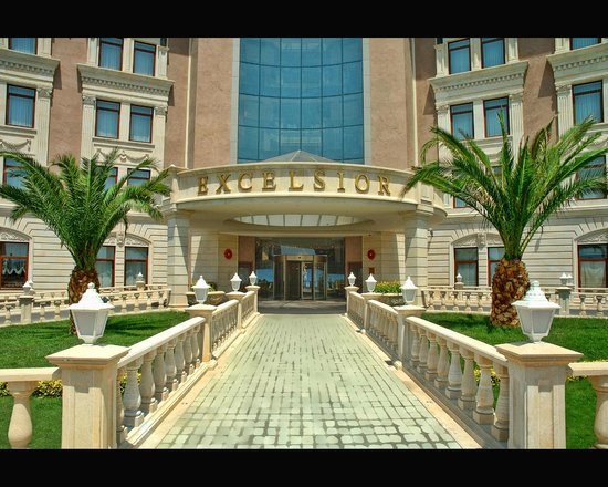 Photo of Excelsior Hotel Baku