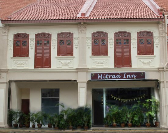 Photo of Mitraa Inn Singapore