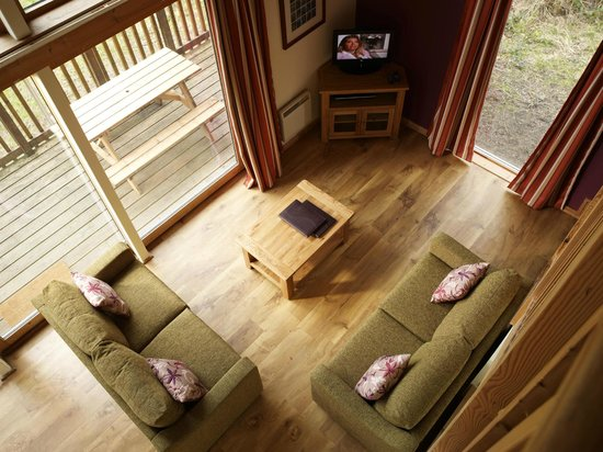 Forest Holidays Keldy, North Yorkshire