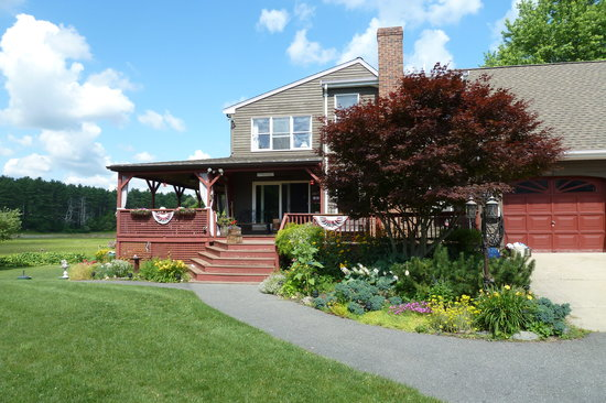 Photo of On Cranberry Pond Bed and Breakfast Middleboro