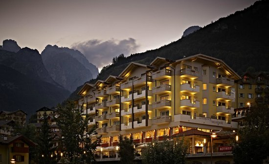 Photo of Alpenresort Belvedere Wellness & Beauty Molveno