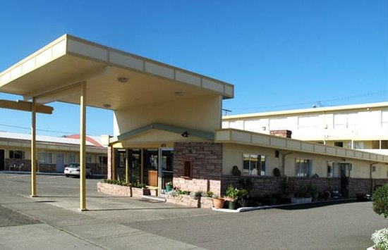 Photo of Flagstone Motel Port Angeles