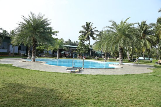 Sakthi River Resorts India Pvt Ltd
