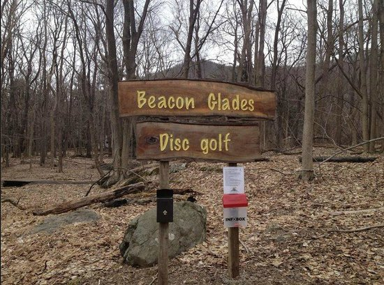 Beacon Glades Disc Golf Course