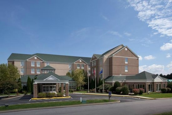 Photo of Hilton Garden Inn West Knoxville/Cedar Bluff