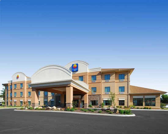 Photo of Comfort Inn Knoxville Powell