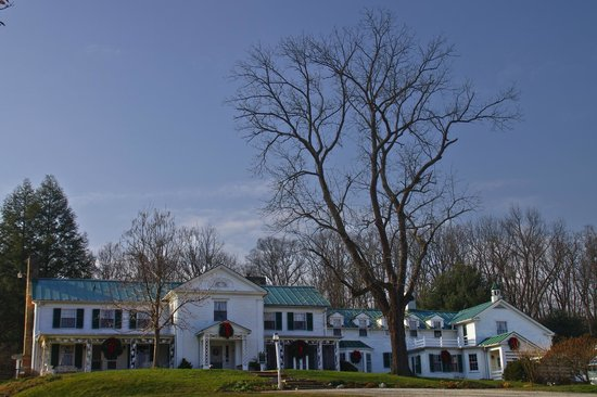 Bogart (OH) United States  city pictures gallery : Malabar Farm State Park Photo: Malabar Farm, The Big House, Bromfield ...