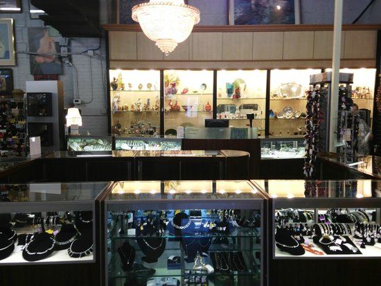 jewelry picture of the s exchange sarasota