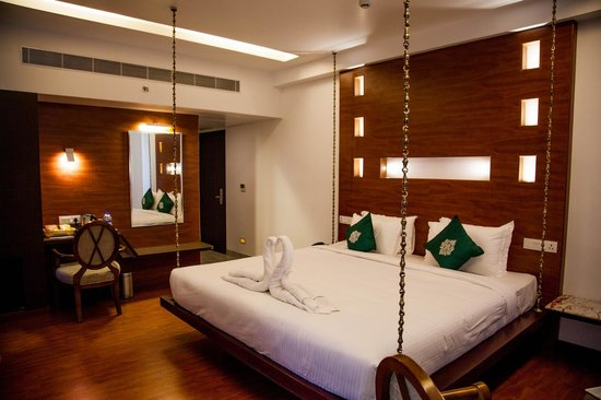 Spk Hotel Madurai The Spk Hotel Temple Suite