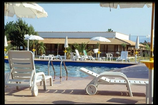 Photo of Hotel Villaggio Club Baja Papaja Gargano Peninsula