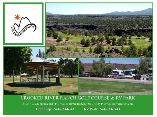 Crooked River Ranch Rv Park Or Campground Reviews Tripadvisor