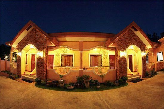 Mt tarak guest house mariveles philippines for Guest house on the mount reviews