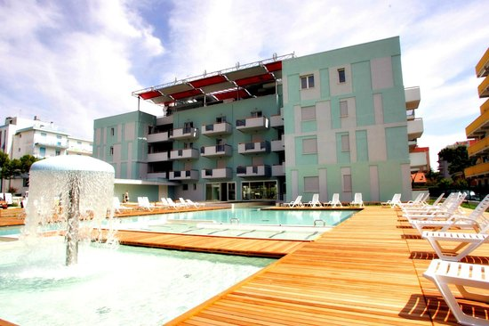 Photo of Domino Hotel Jesolo Lido
