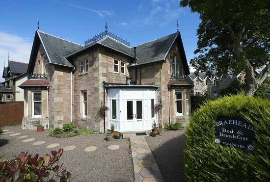 Photo of Braehead Bed And Breakfast Inverness