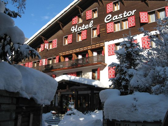 Photo of Hotel Castor Champoluc