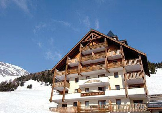 Residence Club Odalys Le Prince des Ecrins