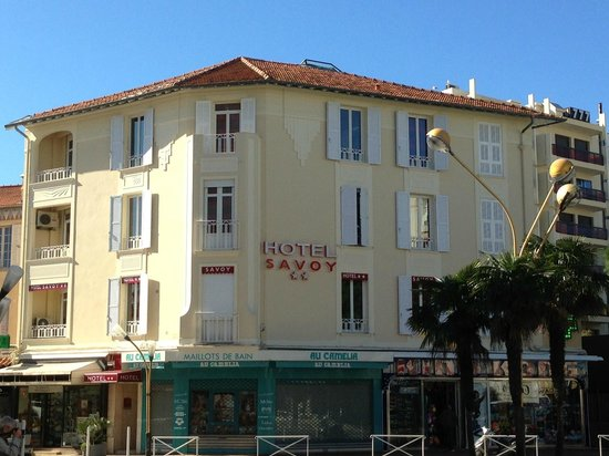 Photo of Hotel Savoy Juan-les-Pins