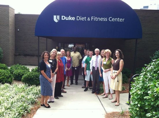 Duke University Diet and Fitness Center