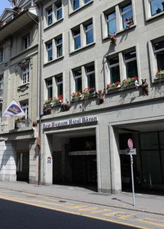 Photo of Best Western Hotel Baeren Bern