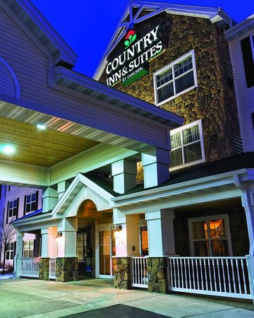 Photo of Country Inn & Suites By Carlson _ Albertville