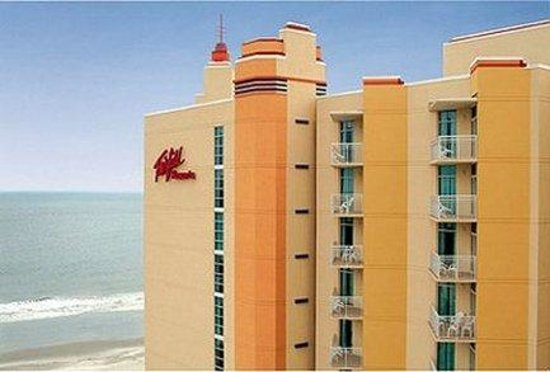 Photo of Wyndham Ocean Boulevard North Myrtle Beach