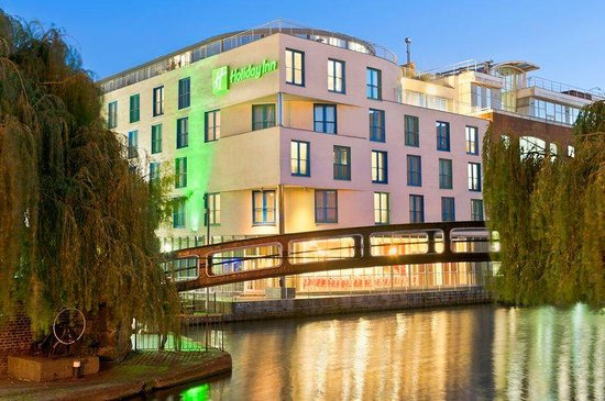 ‪Holiday Inn London - Camden Lock‬