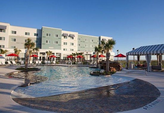 TownePlace Suites Galveston Island Photo