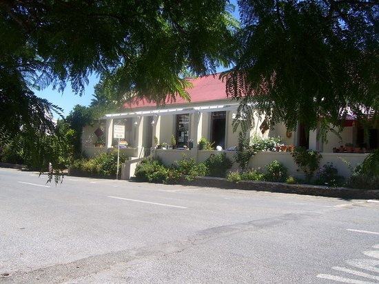 Photo of Tradouw Guesthouse Barrydale