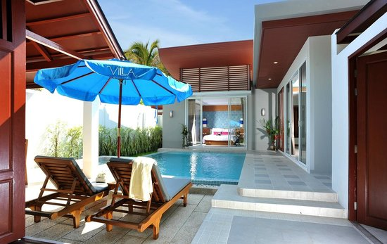 Photo of Apsara Beachfront Resort And Villa Khao Lak