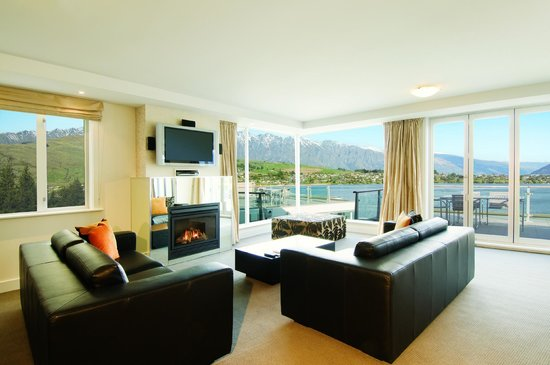 Photo of Oaks Club Resort Queenstown
