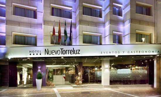 Photo of Nuevo Torreluz Hotel Almeria